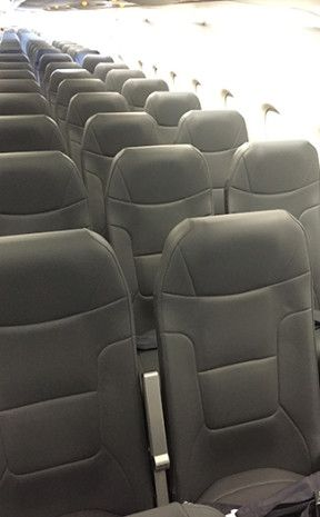 Which Airline Has the Most Legroom Travel Pinterest Airplane seats