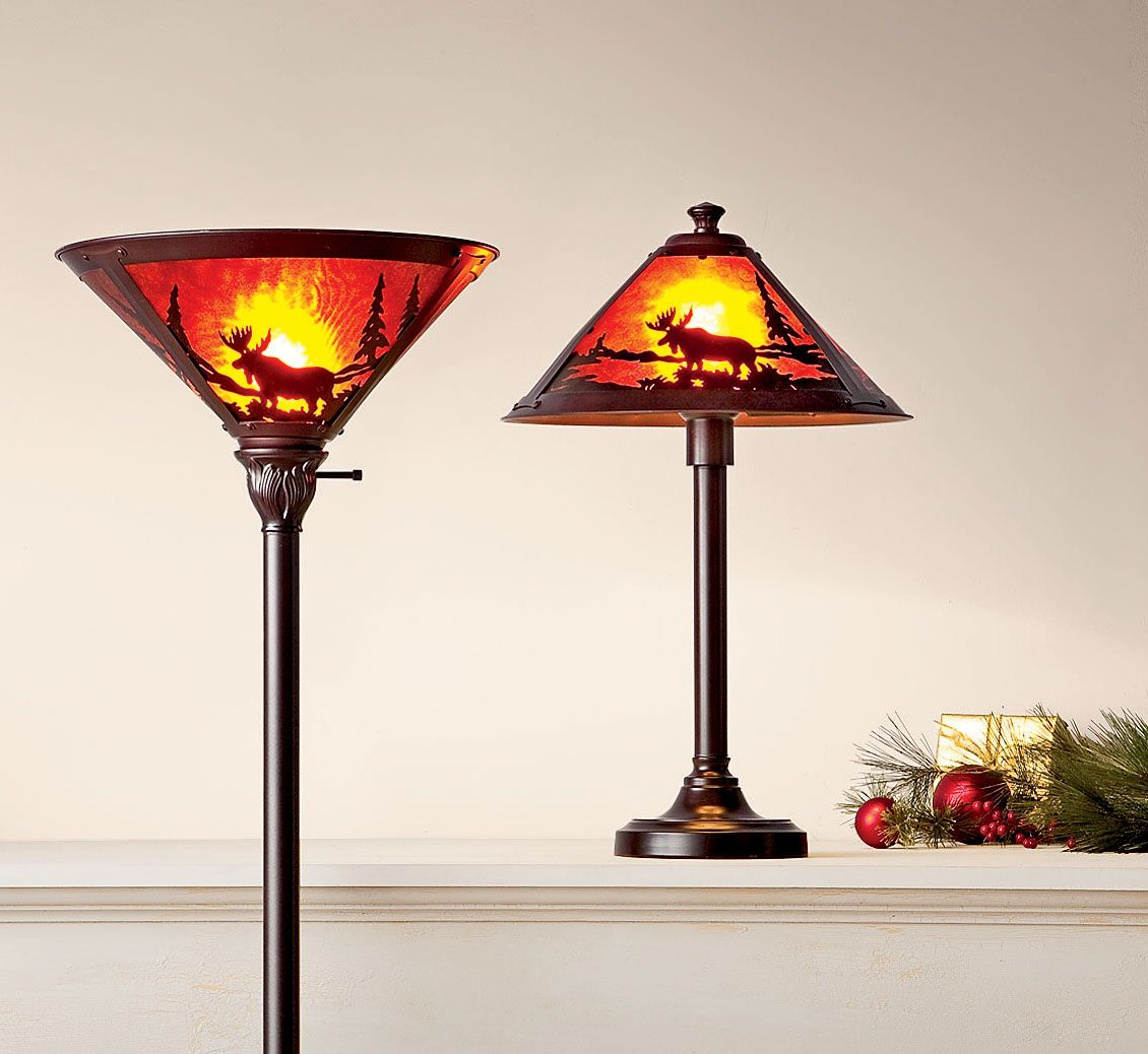 Rustic Lamps #shopko | Redneck/country | Pinterest | Rustic lamps ...