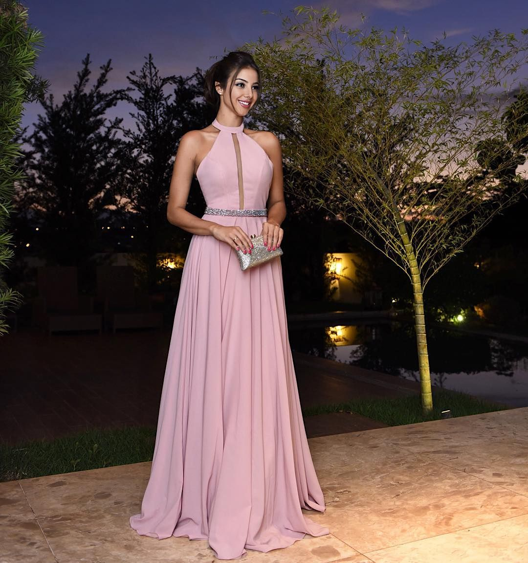 Pin de Wanda Deglane en Prom Dresses | Pinterest | Vestiditos, Baile ...