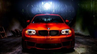 Hdr Hdr Wallpapers Bmw Red Car Hdr Bmw Red Car Bmw