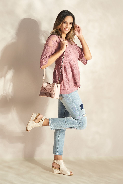 Spring Fashion Preview on ShopHQ  Fashion, Fashion clothes women