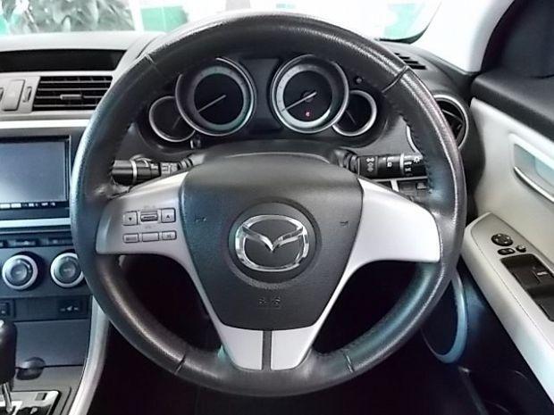 2009 Mazda Atenza