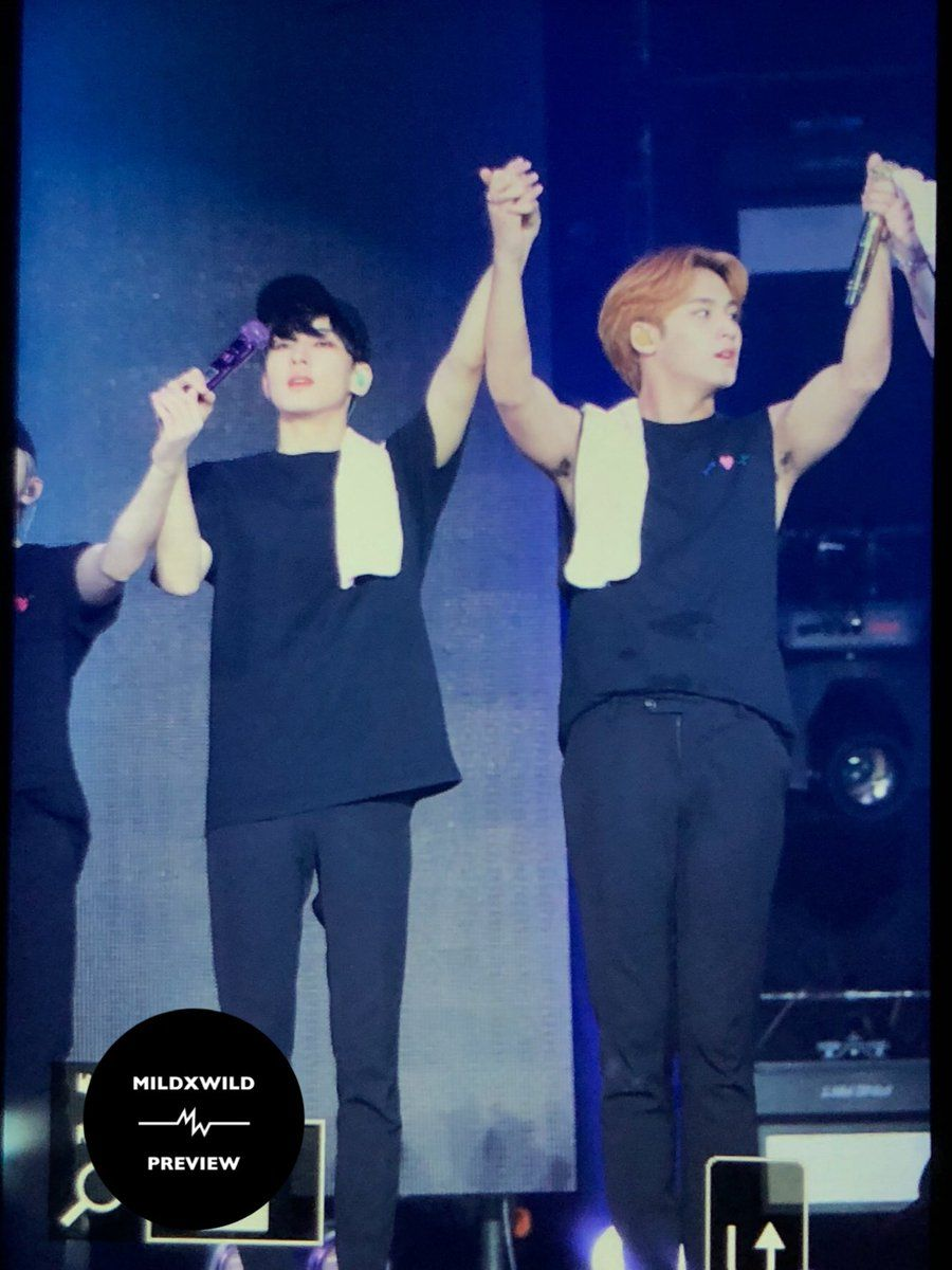 The Difference In Their Arm Sizes