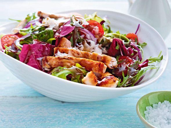 Leichte Sommerküche Chefkoch : Leichte sommergerichte für bewusste genießer salat