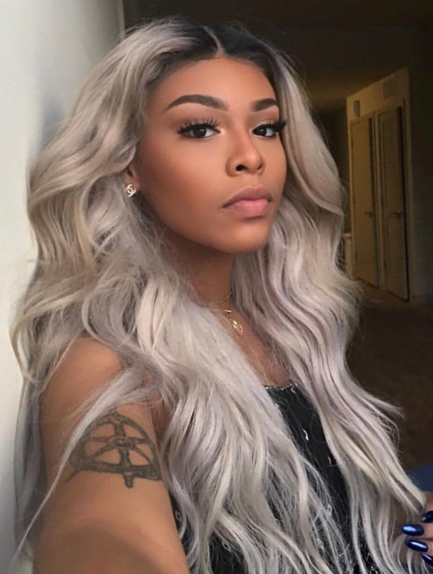 Raw Indian Hair Extensions Wig Hairstyles Hair Styles Hair Beauty Cat