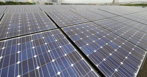 Army Scientists Build Smaller Tougher Cheaper Solar Cells Solar Panels Solar Energy Panels Cheap Solar