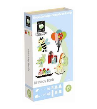 Birthday Bash cartridge