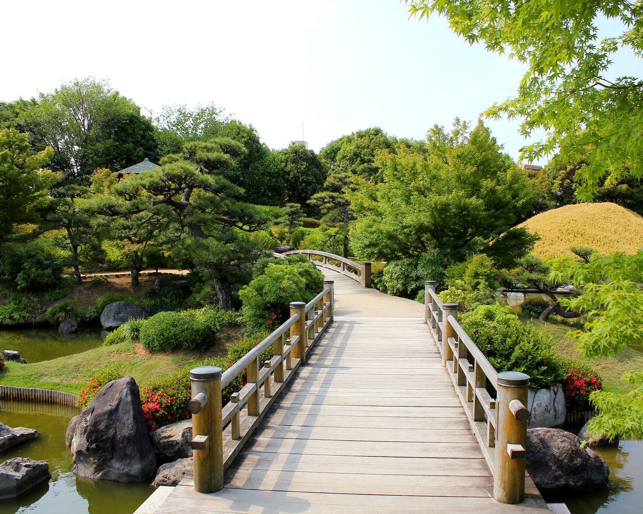 日本庭園の画像 p2_26