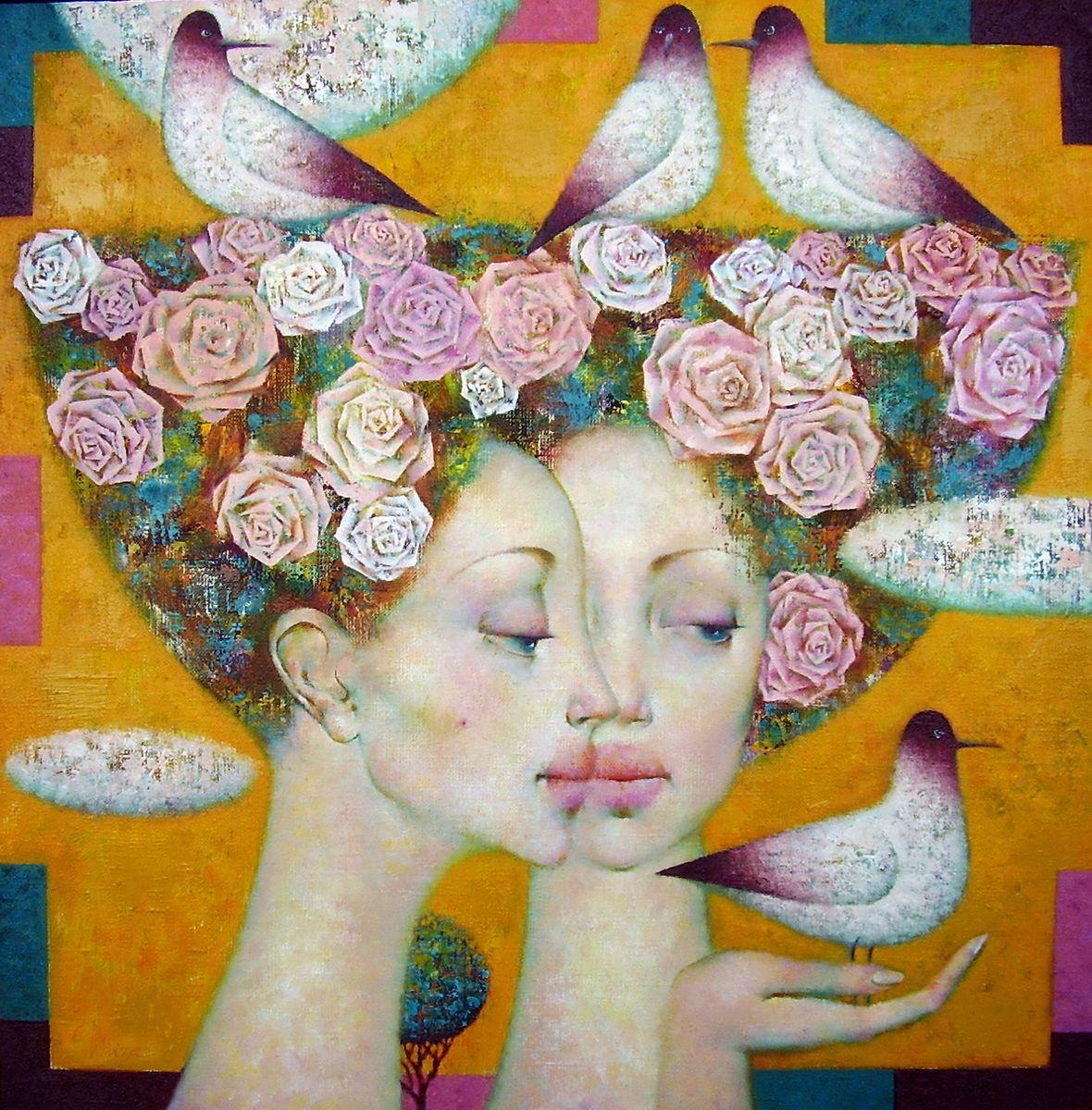 Irina Kotova in 2020 | Art, Artist, Art design
