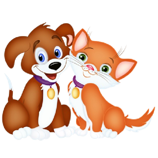 Cats And Dogs Disney And Cartoon Picture Images Puppy Cartoon Images Dog Clip Art Cartoon Dog