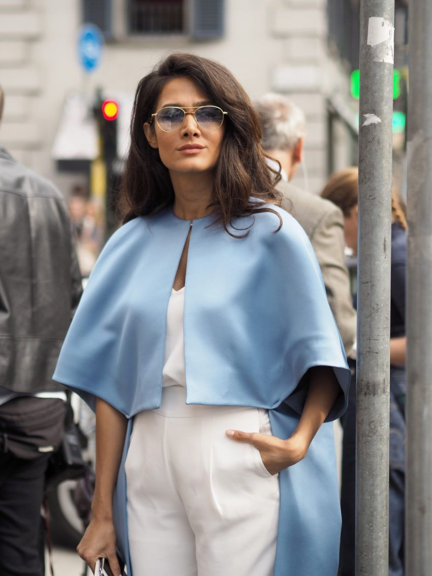 www.pupulandia.fi: Milan Fashion Week