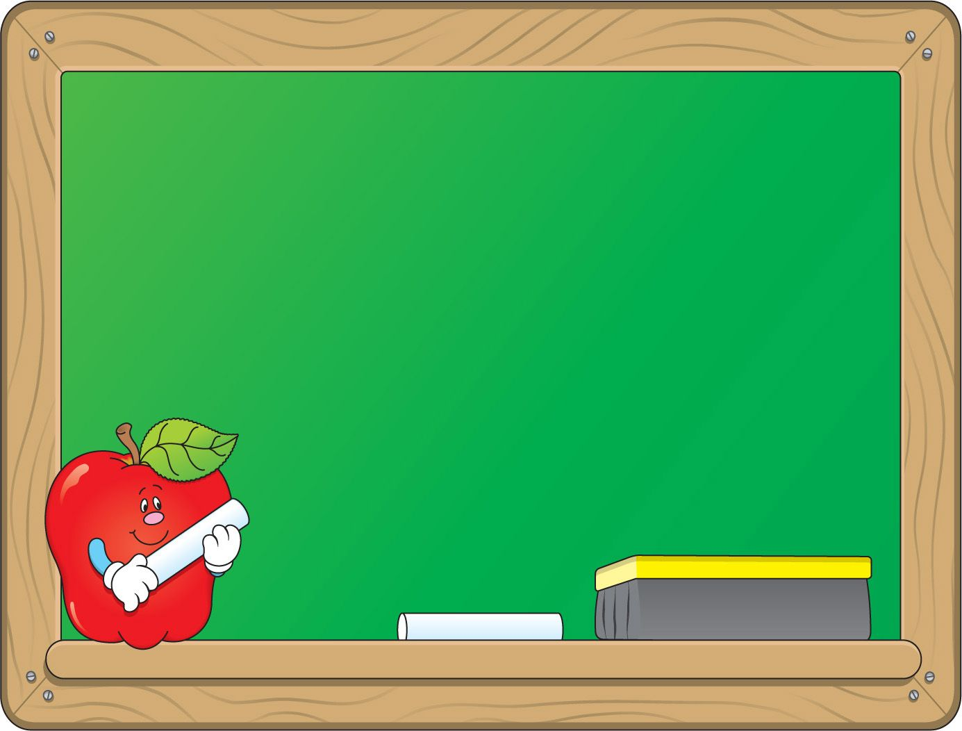school clip art borders |  dellosa back to school/images/color