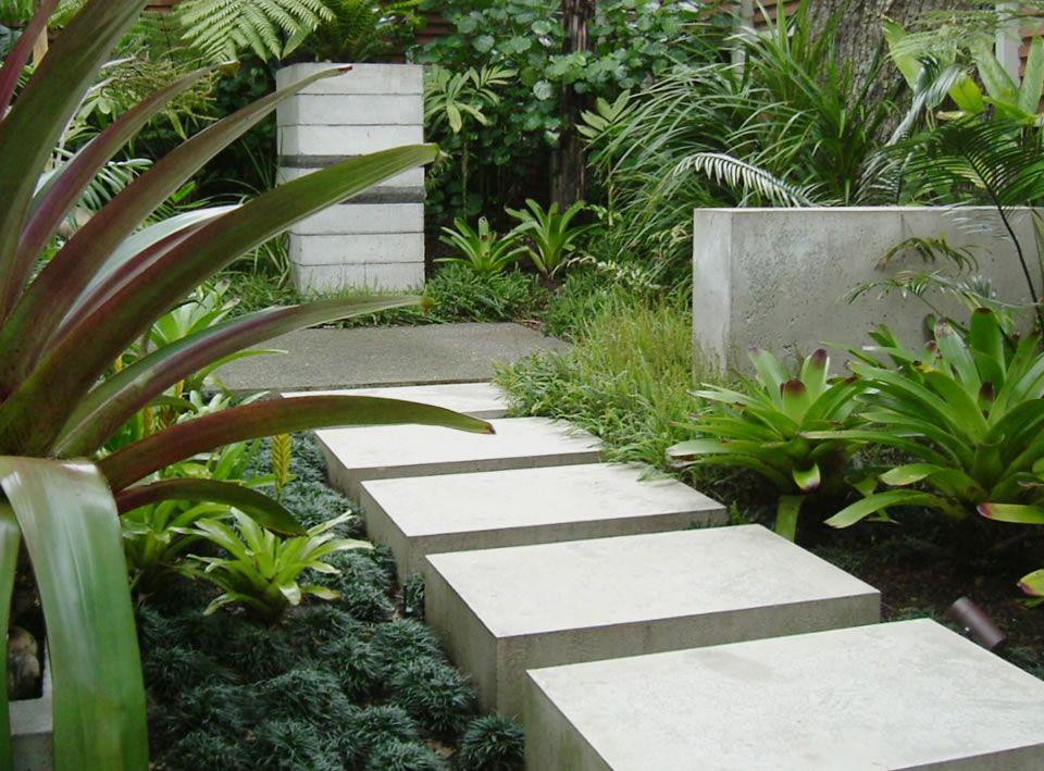 Modern Garden Design Australia   Google Search