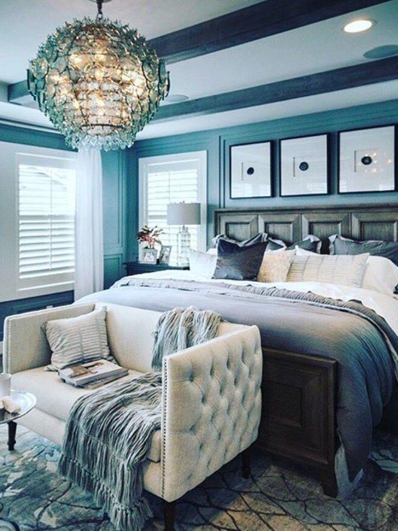 10 Schlafzimmer Trends Fur 2019 Romantisches Schlafzimmer