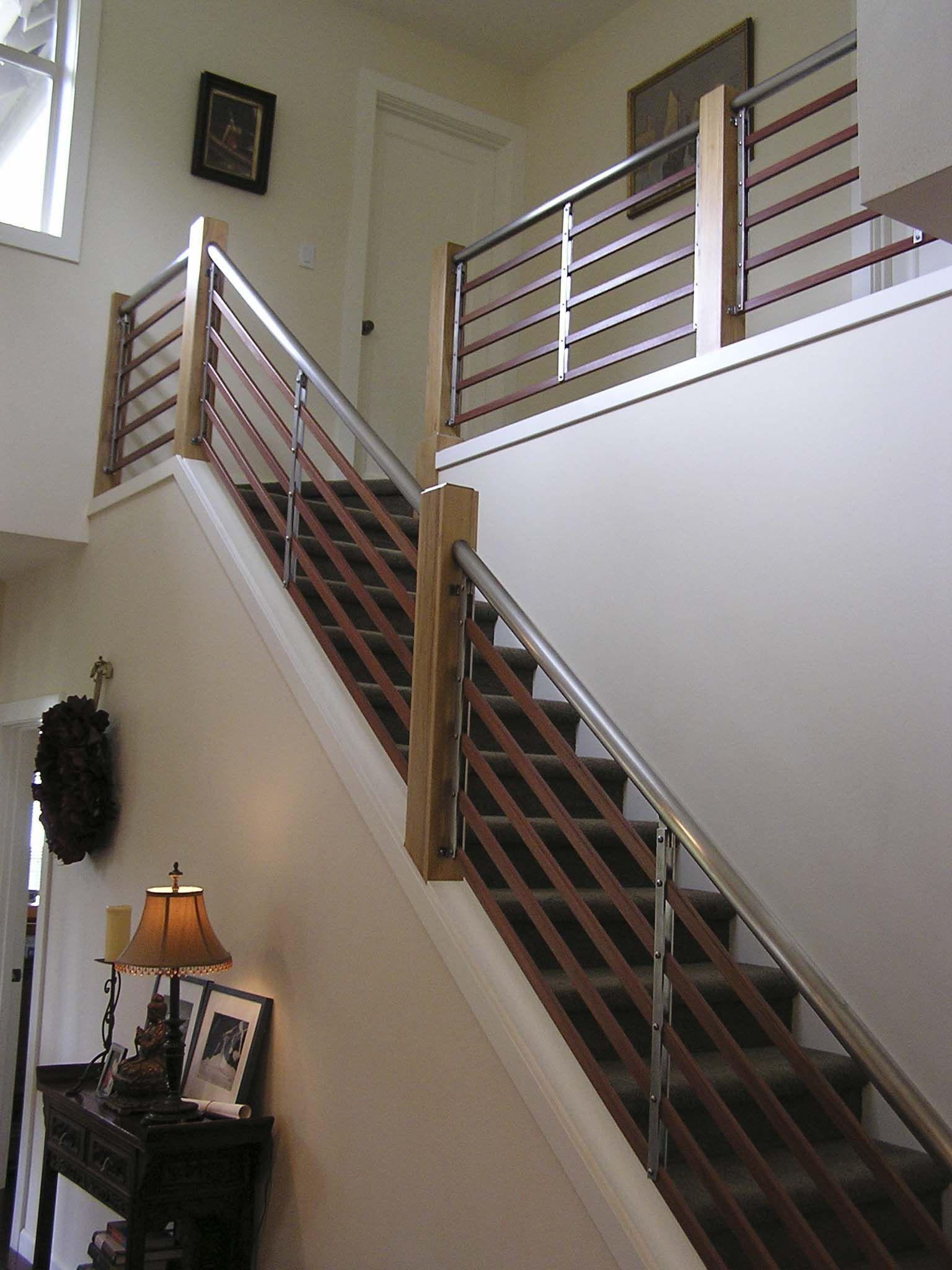 Railings Railings Pinterest Stair Walls Stair Railing And Stairs