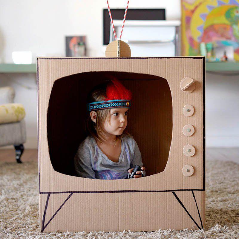 carton en en les Récup10 DIY pour enfantsBoite carton dCxBeWro