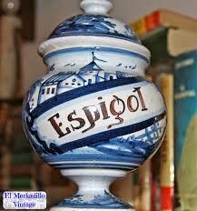 Resultado de imagen de ceramica de la bisbal girona