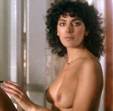 Your Blind date marina sirtis nude are