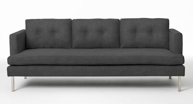 AuBergewohnlich Kleine Landhäuser · Sofa