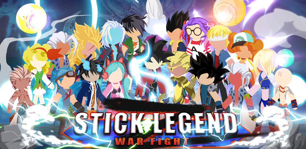 Stick Legend War Fight [1.0.4] APK (Mod Coins/ Gems) free