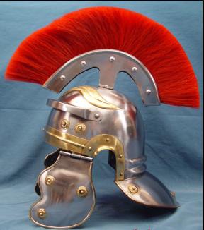 Picture Roman Helmet Roman Empire Helmet