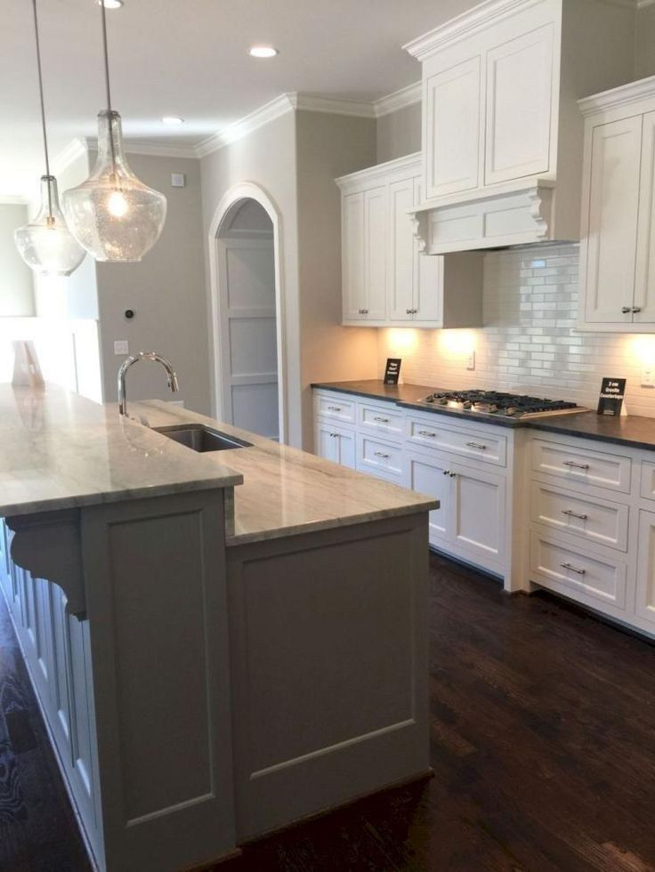 57 characteristics of grey kitchen ideas refined interior designs 9 #greykitchendesigns