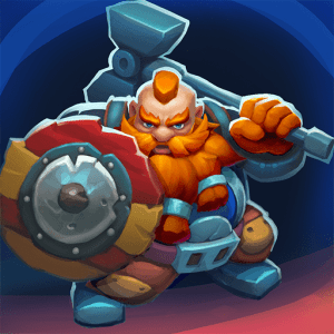 Never Ending Dungeon Idle Rpg V1 1 1 Mod Apk In 2020 Crush