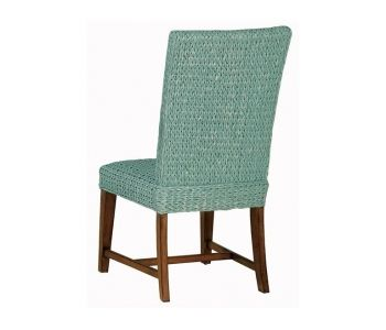 Blue Moon  Seagrass Side Chair At Deets Furniture Store