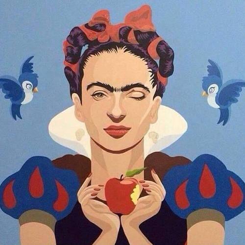 Imagem de frida kahlo