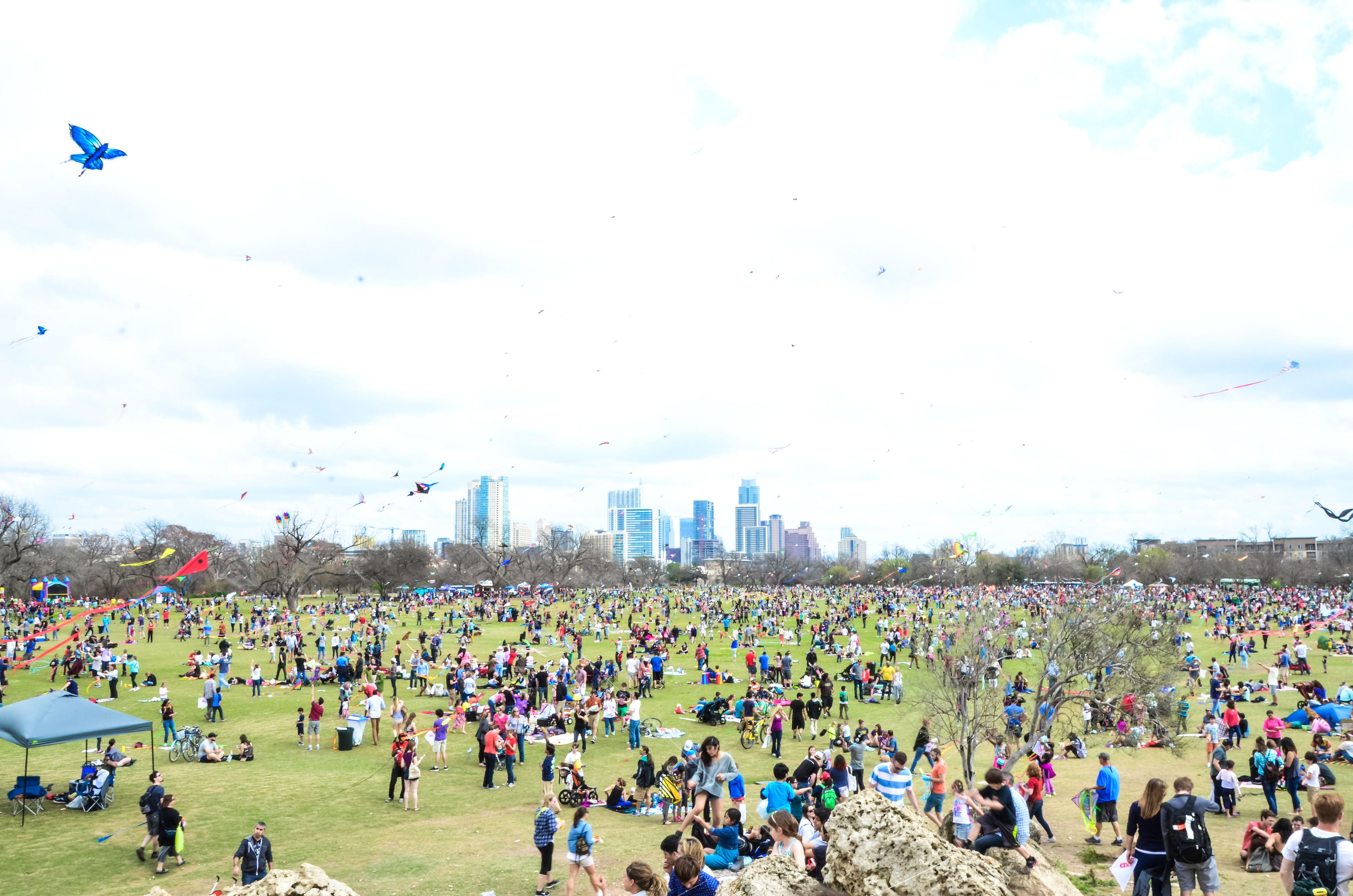 Austin Events In March 2020 Visit Austin Tx Zilker Park Events In March Austin Events