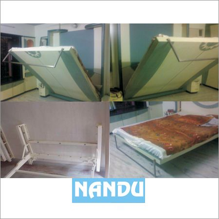 Wall Folding Bed Fitting Mechanism   Wall folding bed ...