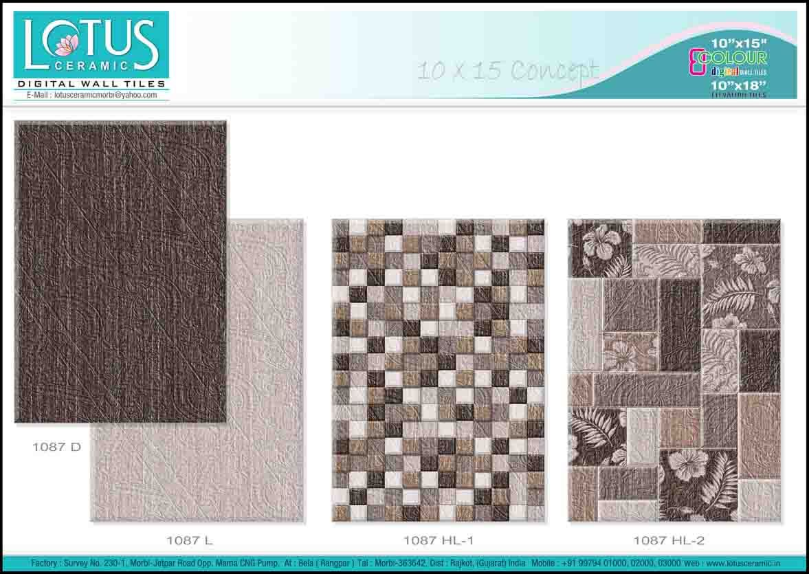 Lotus Ceramic Tiles Design Album Ceramic Tiles Ceramics Tile Manufacturers