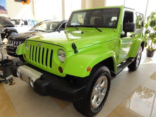 New 2013 Jeep Wrangler Sahara For Sale In Jericho Long Island Ny
