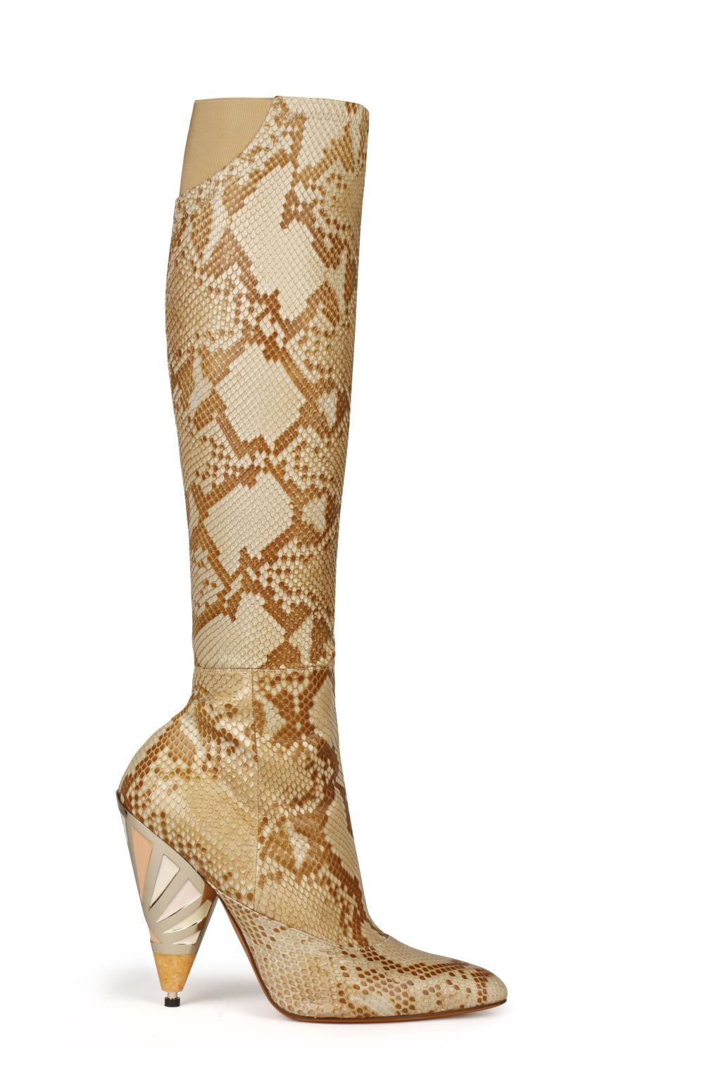 The 30 Best Tall Boots Of Fall 2016 Snakeskin Boots