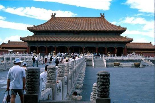 Vé máy bay đi Trung Quốc giá rẻ tại Beetours.vn