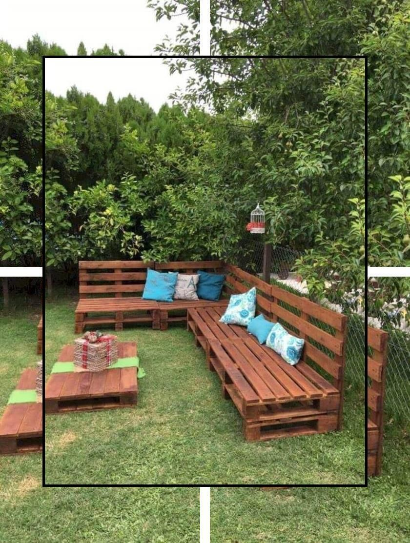 Using Pallets For Furniture  Homemade Pallet Furniture  What Is