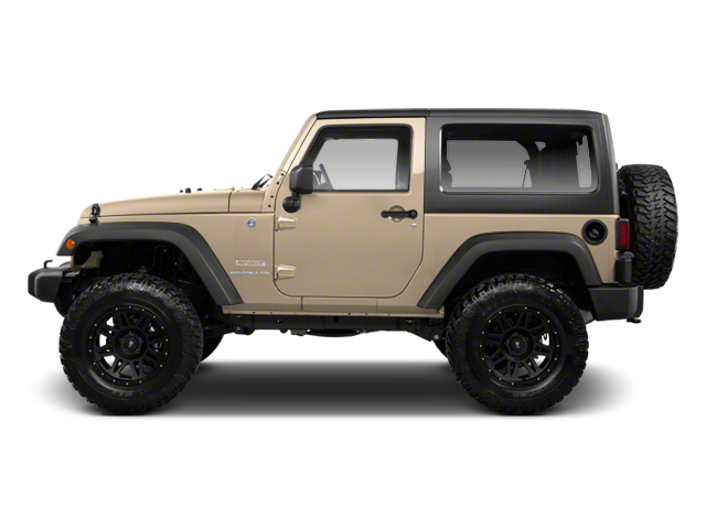 2011 Jeep Wrangler Sahara Tan Clear Coat Paint 2014 Jeep