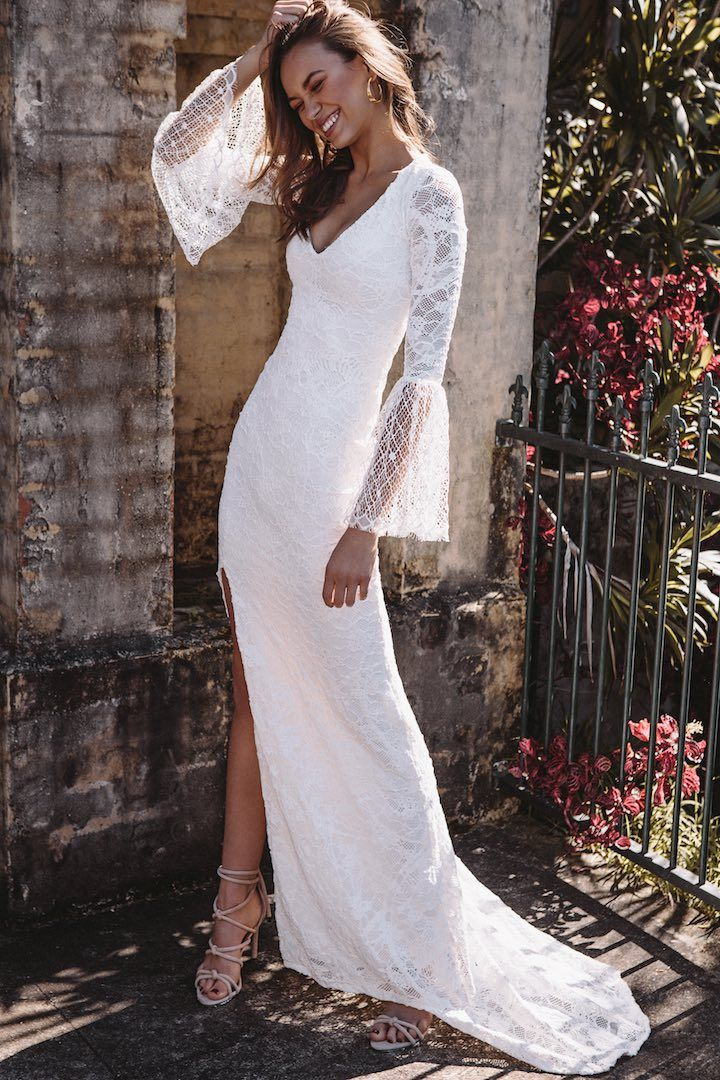 if you've been searching for effortless dresses without the wedding