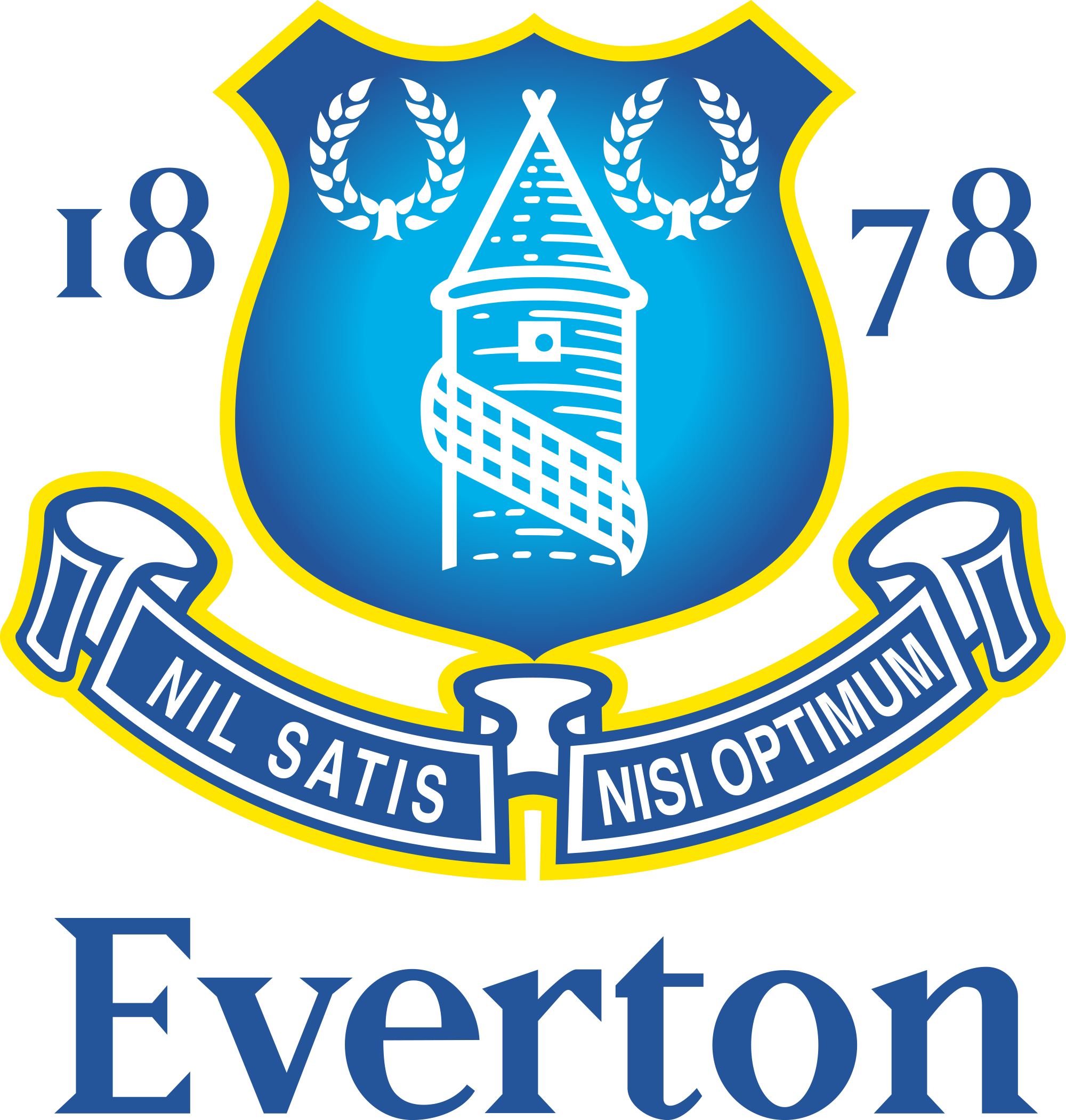 Everton Football Club are an English professional
