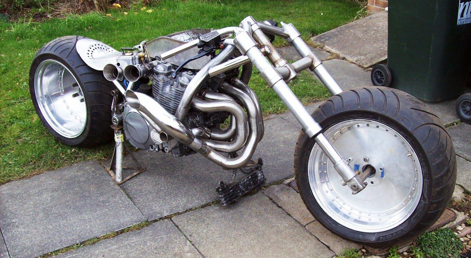 Butch Walker Custom Yamaha