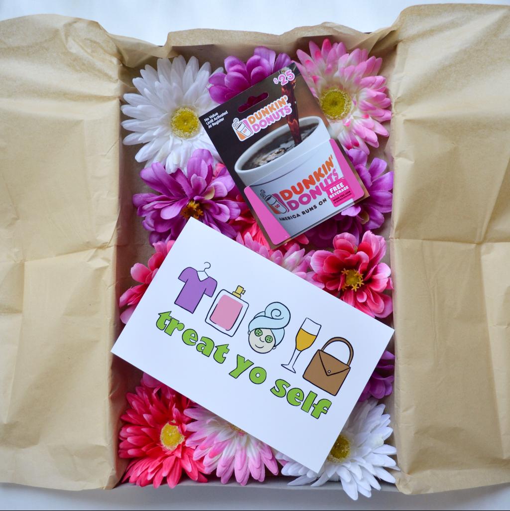 Diy floral gift box filler party diys pinterest box gift and diys diy floral gift box filler cozy reverie solutioingenieria Gallery