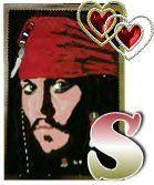 Jack Sparrow. |