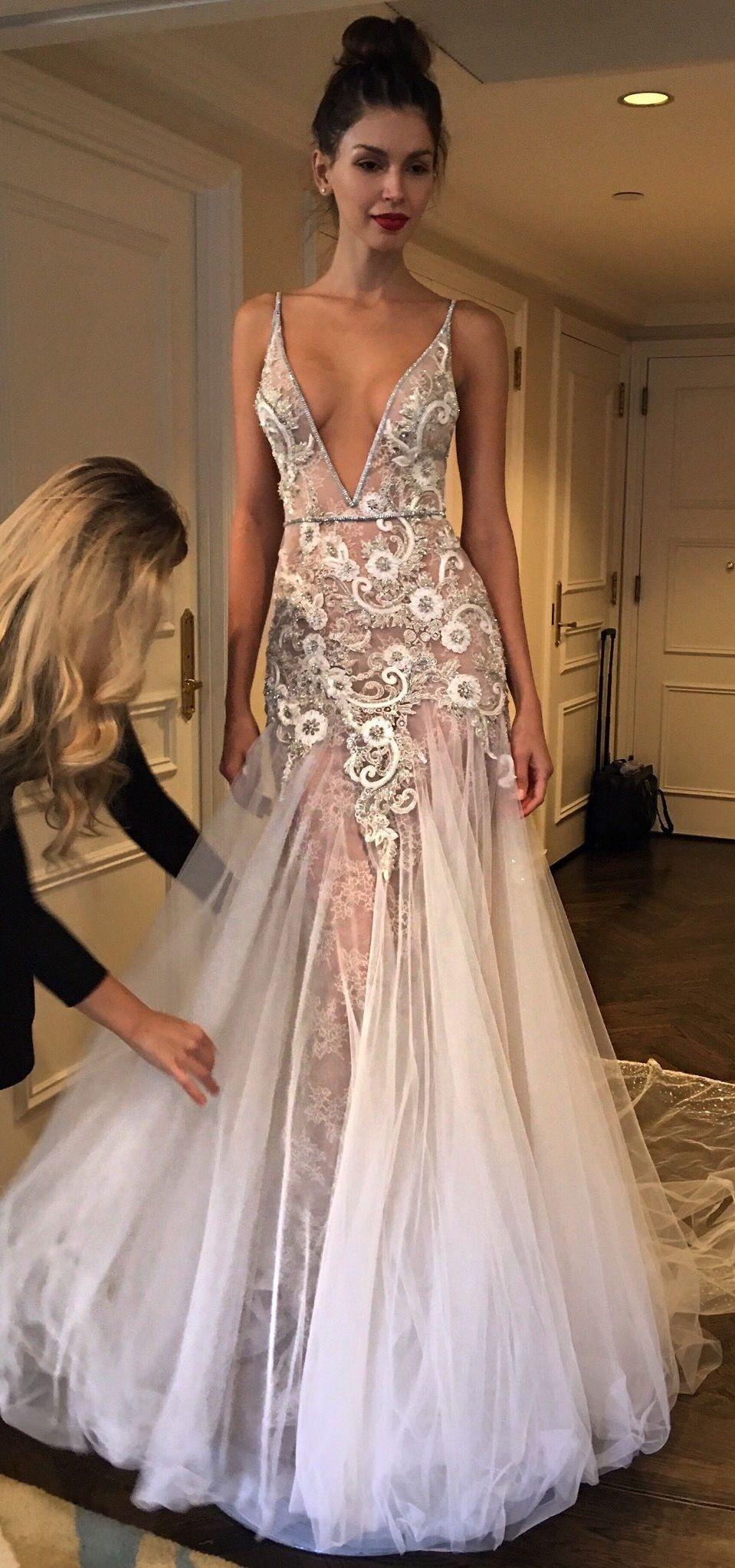 BERTA beauty getting the royal treatment ❤ #BERTA 2017