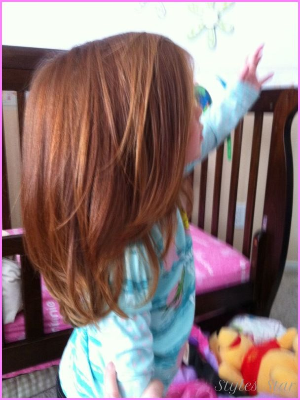 Girls Haircuts Kids Little Girls Long Haircut Little Girls Hair