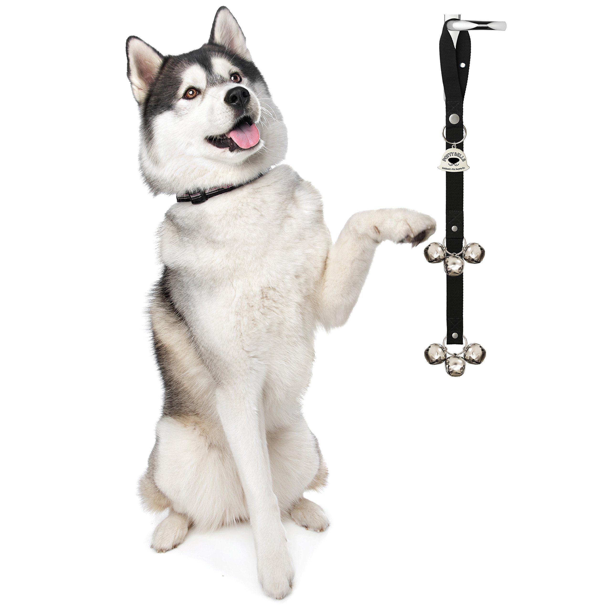 Potty Bells Housetraining Dog Doorbells For Dog Training And
