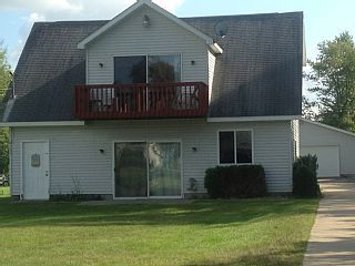 prudenville watch vacation co cabin houghton for cottage cottages rent midge stratford lake mi
