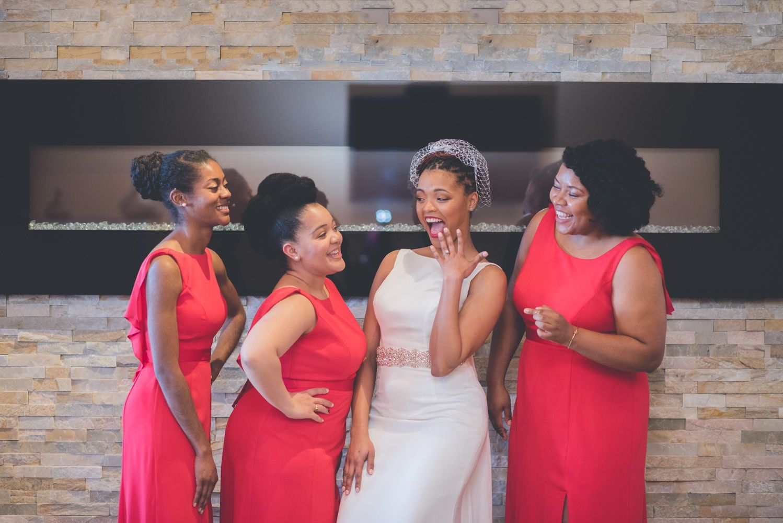 Home Wedding bridesmaids dresses blue, Red wedding