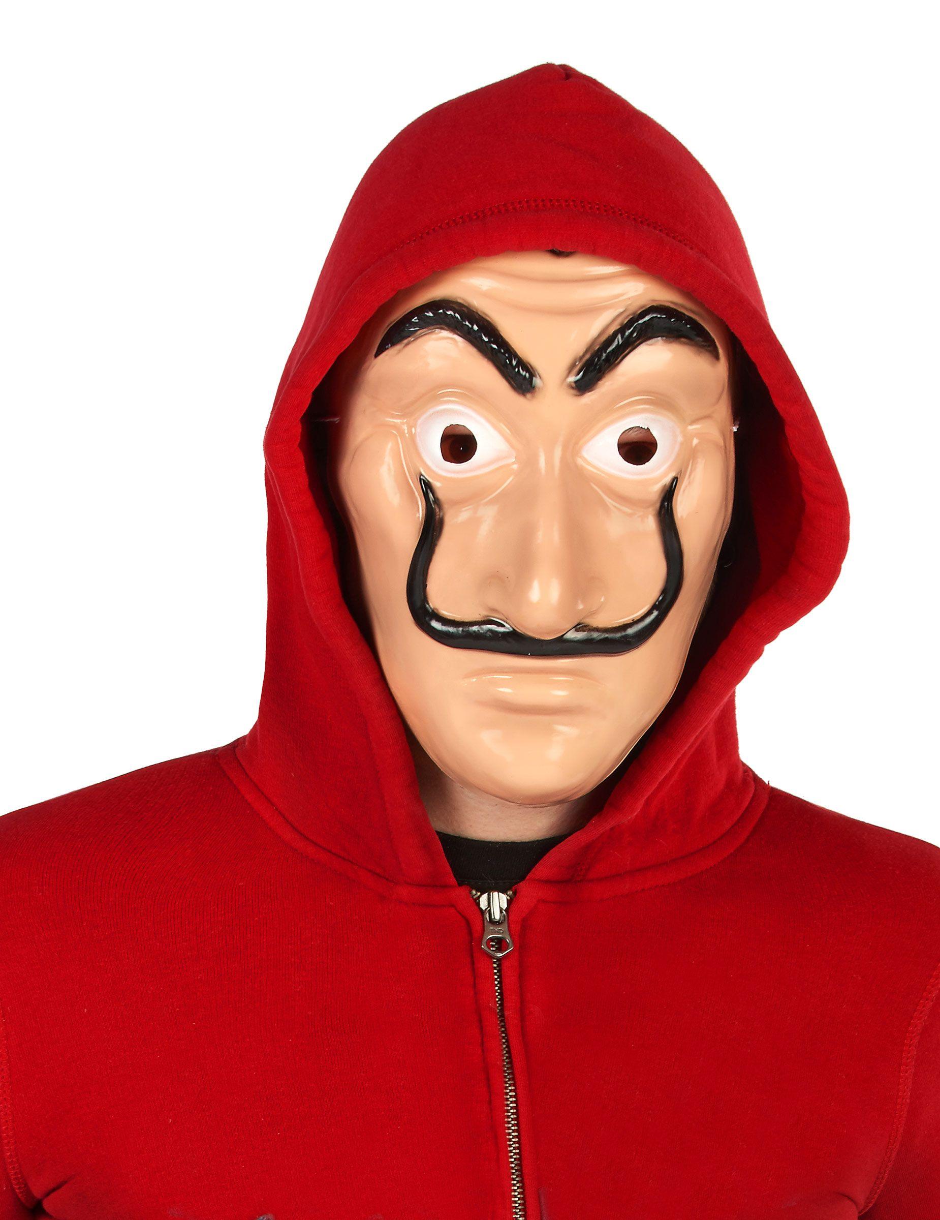 masque jetable papier noir