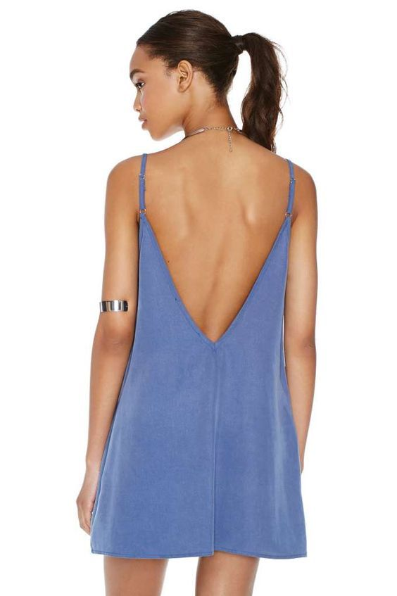 7e508f429e27 Return to the 90s Hot Trend; Slip #Dresses For The Day Hot and Sexy #Slip # Dress for this summer!