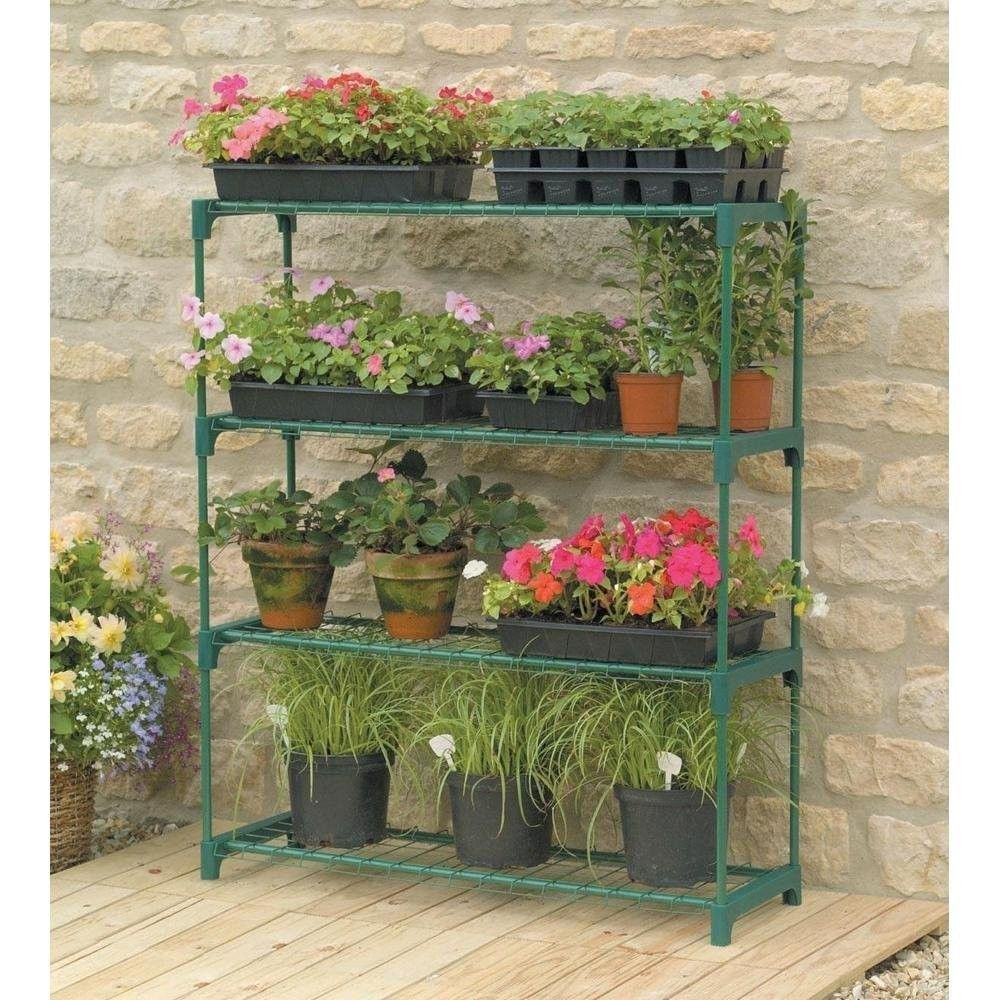 Daily Limit Exceeded Greenhouse Staging Plant Stand Indoor Plants